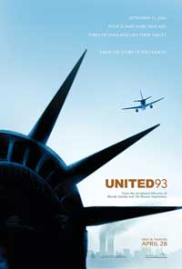 United 93 - 8 x 10 Color Photo #29