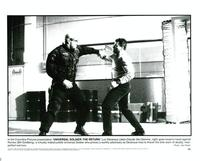 Universal Soldier: The Return - 8 x 10 B&W Photo #1