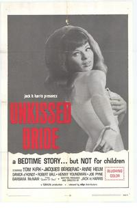 The Unkissed Bride - 11 x 17 Movie Poster - Style A