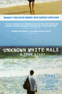 Unknown White Male - 11 x 17 Movie Poster - Style A