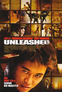 Unleashed - 11 x 17 Movie Poster - Style A