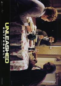 Unleashed - 11 x 14 Poster German Style G