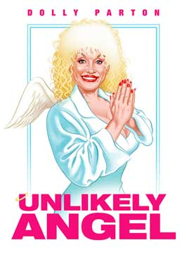 Unlikely Angel (TV) - 11 x 17 TV Poster - Style A
