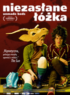 Unmade Beds - 27 x 40 Movie Poster - Polish Style A