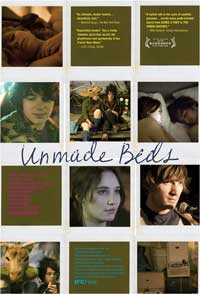 Unmade Beds - 27 x 40 Movie Poster