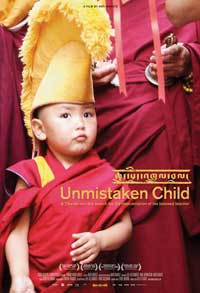 Unmistaken Child - 11 x 17 Movie Poster - Style A
