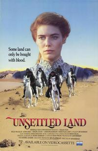Unsettled Land - 11 x 17 Movie Poster - Style A