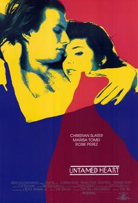 Untamed Heart - 11 x 17 Movie Poster - Style C