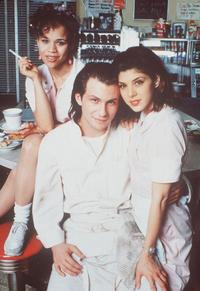 Untamed Heart - 8 x 10 Color Photo #1