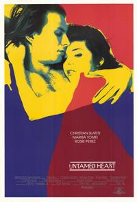 Untamed Heart - 27 x 40 Movie Poster - Style A