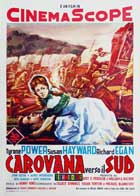 Untamed - 11 x 17 Movie Poster - Italian Style A