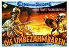 Untamed - 27 x 40 Movie Poster - German Style A
