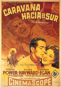 Untamed - 27 x 40 Movie Poster - Spanish Style A