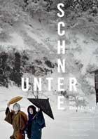 Unter Schnee - 11 x 17 Movie Poster - German Style A
