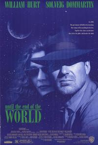 Until the End of the World - 11 x 17 Movie Poster - Style A