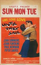 Until They Sail - 11 x 17 Movie Poster - Style C