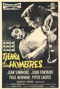 Until They Sail - 27 x 40 Movie Poster - Spanish Style A