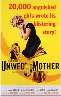 Unwed Mother - 27 x 40 Movie Poster - Style A
