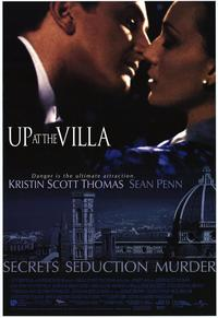 Up at the Villa - 11 x 17 Poster - Foreign - Style A