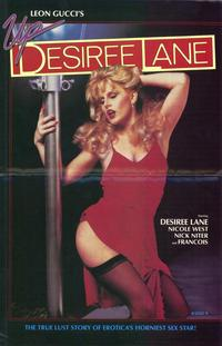 Up Desiree Lane - 27 x 40 Movie Poster - Style A