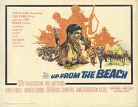 Up from the Beach - 11 x 14 Movie Poster - Style A