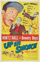 Up in Smoke - 27 x 40 Movie Poster - Style A