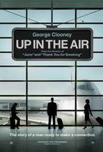 Up in the Air - 11 x 17 Movie Poster - Style A