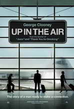 Up in the Air - 27 x 40 Movie Poster - Style A
