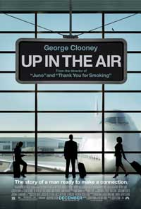 Up in the Air - 43 x 62 Movie Poster - Bus Shelter Style C