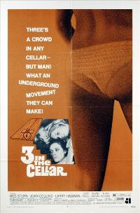 Up In the Cellar - 11 x 17 Movie Poster - Style A