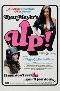 Up! - 43 x 62 Movie Poster - Bus Shelter Style A