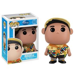 Up - Russell Disney Pixar Pop! Vinyl Figure