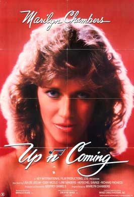 Up 'n' Coming - 11 x 17 Movie Poster - Style A