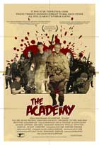 Up the Academy - 27 x 40 Movie Poster - Style B
