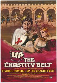Up the Chastity Belt - 27 x 40 Movie Poster - Style A