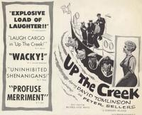Up the Creek - 11 x 14 Movie Poster - Style A