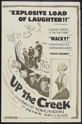 Up the Creek - 27 x 40 Movie Poster - Style A