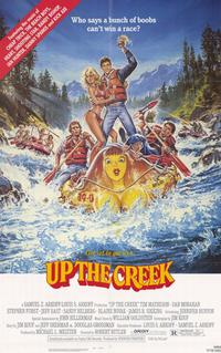 Up the Creek - 11 x 17 Movie Poster - Style A