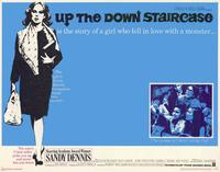 Up the Down Staircase - 11 x 14 Movie Poster - Style A