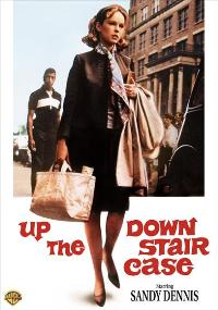 Up the Down Staircase - 11 x 17 Movie Poster - Style B