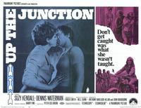 Up the Junction - 11 x 14 Movie Poster - Style A