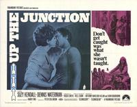 Up the Junction - 22 x 28 Movie Poster - Half Sheet Style A