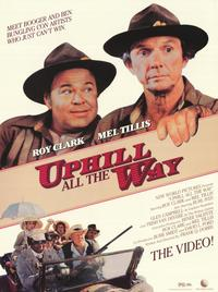 Uphill All the Way - 11 x 17 Movie Poster - Style A