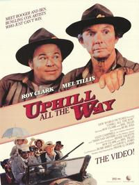 Uphill All the Way - 27 x 40 Movie Poster - Style A