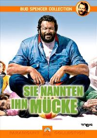 Uppercut - 27 x 40 Movie Poster - German Style A