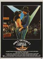 Urban Cowboy - 11 x 17 Movie Poster - French Style A