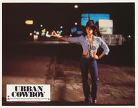Urban Cowboy - 11 x 14 Poster French Style B
