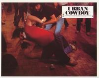 Urban Cowboy - 11 x 14 Poster French Style E