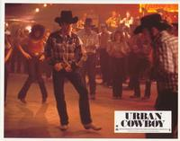 Urban Cowboy - 8 x 10 Color Photo #1
