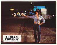 Urban Cowboy - 8 x 10 Color Photo #2